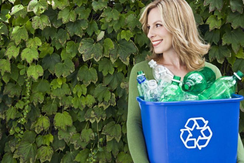 Reciclar es sinónimo de vida