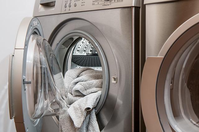 Problemas que ocurren por no tener una lavadora en condiciones.