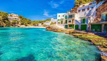 Cómo disfrutar del mar en Mallorca