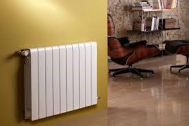 El evaluar de los mejores sistemas de calefacción